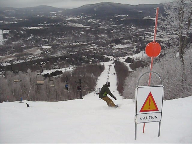 Adult Snowboard Program at Windham Mountain